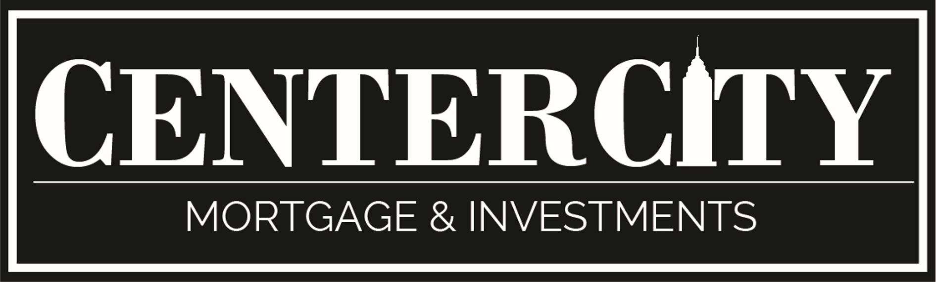 Center City Mortgage & Investment Logo
